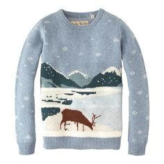 This will be my new Christmas jumper