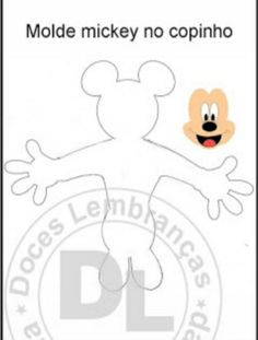 Dulceros Mickey Mouse, Mickey Mouse Crafts, Art Drawings, Kids Rugs, Symbols, Letters, Party, Wallpaper, Disney