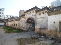 Xinqiao House Hakka walled village xinqiao-house-hakka-walled-village-029
