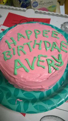 Easy Harry Potter cake Pinteres