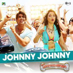 Johnny Johnny - Akshay Kumar & Tamannah (Remix)  - http://djsmuzik.com/johnny-johnny-akshay-kumar-tamannah-remix/