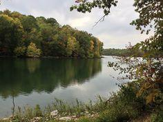 Wyandotte County Lake -- by my home! Kansas City, Kansas