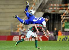 FC PORTO - HULK