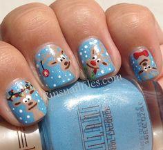 Super cute Reindeer!!