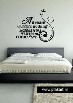 mooi gedicht voor boven het bed   tekst slaapkamer   Pinterest