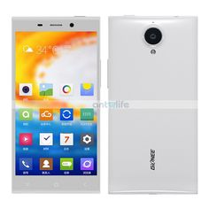 Europe Warehouse GIONEE ELIFE E7 Qualcomm Snapdragon 800 2.2GHz Quad Core 5.5 Inch FHD Screen Android 4.2 3G Smartphone Blue