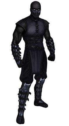 noob saibot | All Videogame Fighting Characters: Noob Saibot (MORTAL KOMBAT)