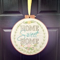 Thimbled: Home Sweet Home