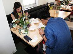 ホルトガーデン ホルトホール ホルトホール大分3階  レストランウェディング イタリアン  結婚式料理  大分県大分市新栄町4-10 シュシュウェディング 097-529-5666