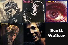 Scott Walker's first five solo albums are some of the greatest by any solo singer in the late 1960s and 1970s; find out why…