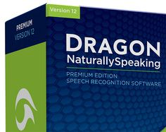 Dragon Naturally Speaking from Top 10 Tech This Week [PICS]
