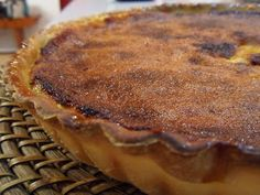 Portuguese Recipes, Portuguese Food, Beignets, Cheesecake, Food And Drink, Pork, Sweets, Meat, Baking