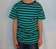 Sew Boy: Boys T- shirt