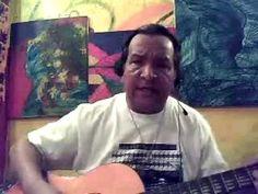 Cancion El chocolate autor Luis Carima cantautor