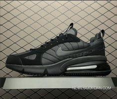 quality design 7c49d 3e41d Nike Air Max 270 Futura Black Men s Running Shoes AO1569-005