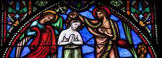 Amazing baptism affirmations - article from Living Lutheran