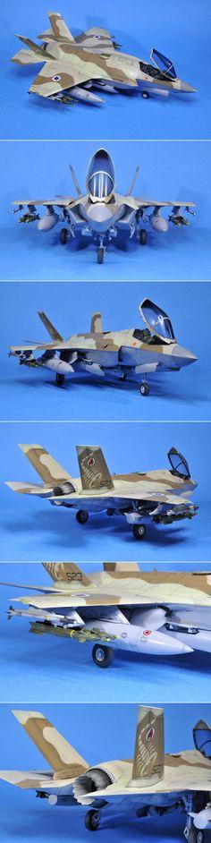 "F-35A Lighting II ""Adir"" http://www.network54.com/Forum/47751/message/1391042456/F-35A+Lighting+II+%26quot%3BAdir%26quot%3B"