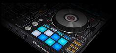 DJ SOFTWARE Rekordbox ди-джей
