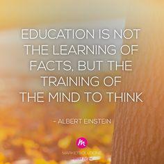 #Education #Einstein #Mindset #Entrepreneur #Ondernemen #inspiration #Motivation #quote #zzp #MKB