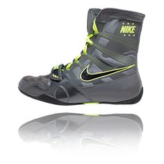 882b690b7cc Nike HyperKO Dark Grey   Black - Volt - Athlete Performance Solutions Grey  Yellow