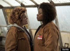 'Orange Is The New Black' : Welcome Back, 'Orange Is The New Black'!