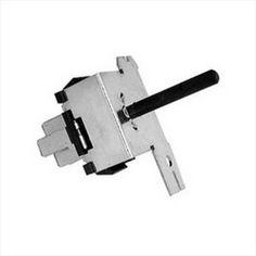 Omix-Ada Omix-ADA Heater Switch - 17903.04 17903.04 HVAC Heater Control Switch:… #JeepAccessories #JeepParts #Wrangler #Cherokee #Liberty