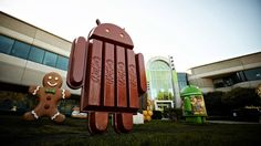 Android dominated almost 80 per cent of smartphone market in 2013 | Android dominated nearly 80 per cent of the smartphone market in 2013, according to Canalys. Buying advice from the leading technology site