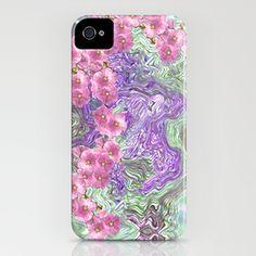 Romantic iPhone Case by Vargamari - $35.00 - Digital painting