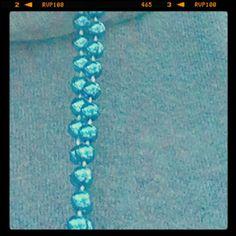 Daff beads... Daff fest