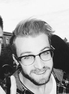Jeremy Davis from Paramore