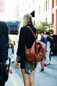 Fashionable Backpacks for buying/school
