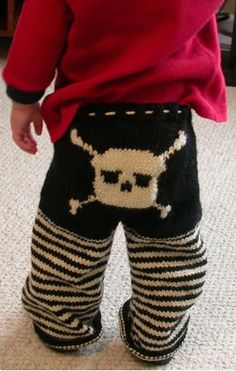 These are SO CUTE! Cranky Pants!