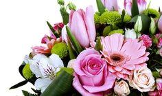 Groupon - 2h d'atelier d'initiation à la création et à la composition florale à 29 € chez Stessy Fleurs à Cagnes-sur-Mer. Prix Groupon : 29€