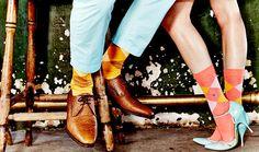 Burlington socks - the classic fantastic