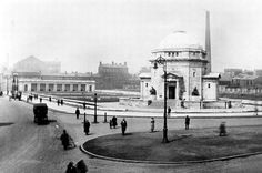 The Hall of Memory in 1932