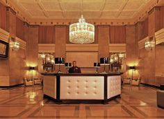 Our Hotel Concierge provides personalized service to give our guests an insider's view of New York City.
