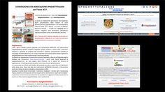 Convenzioni stipulate dall'Associazione Spaghettitaliani con gli sconti che verranno praticati ai Soci dietro presentazione della Tessera di Socio, valide anche per gli Associati di AssoDipendenti di Napoli (vedi partnership con AssoDipendenti). http://www.spaghettitaliani.com/Convenzioni.php