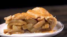 BraveTart's No-Fuss Apple Pie