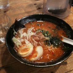 Can't beat ramen in Japan