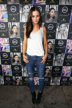Alexandra Park attends the Flaunt Magazine And AG Celebrate The LA launch Of The CALIFUK Issue At The Hollywood Roosevelt at Hollywood Roosevelt Hotel on October 2015 in Hollywood, California. Royal Tv Show, Chic Outfits, Fashion Outfits, Women's Fashion, Fashion Trends, Alexandra Park, In Hollywood, Hollywood California, Royal Clothing