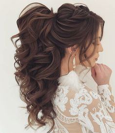 30 beautiful ponytail hairstyles ideas for 2019 # ponytail # ponytail . - 30 beautiful ponytail hairstyles ideas for 2019 # ponytail # ponytail hairstyles, - Quince Hairstyles, Trendy Hairstyles, Beautiful Hairstyles, Ponytail Hairstyles For Prom, Engagement Hairstyles, Luxy Hair, Peinado Updo, Quinceanera Hairstyles, Wedding Hair And Makeup