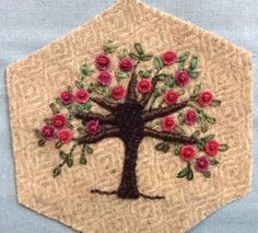 Stitching Society at Sew Creative in Ashland, OR.