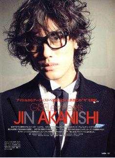 PANTIP.COM : A11753400 348#JIN AkaNishi ~Hey Im SUPER JIN AKANISHI 3 ~{แตกประเด็นจาก A11695404} [บันเทิงแดนซากุระ]