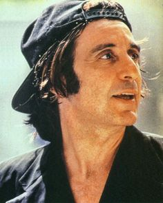 "Al Pacino en ""Looking for Richard"", 1996"
