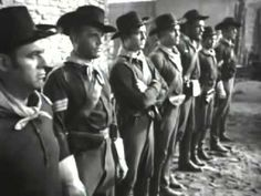 Only the Valiant (1951) Westerns Full Movies English - YouTube