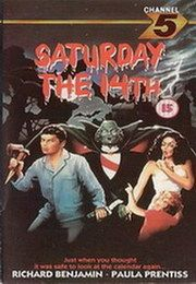 Saturday the 14th (1981) - 80's Horror Movies Horrible movie. Good memories! I loved this one as a kid!