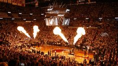 miami heat stadium - Google Search