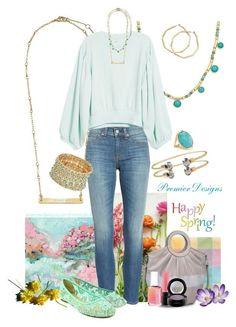 Happy Spring! Premier Designs by Monica Hall. premierdesigns.com/monicahall #premierdesigns #pdstyle #jewelry #pdsparkle #spring #pastels #jewelry #premierdesignsjewelry
