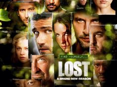 LOST photos   Just a warning for those who haven't seen the Lost finale and still ...
