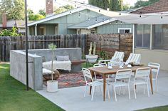 We talk all about designing your own outdoor space with Brittany Chinaglia on the Style Matters podcast.  Click to listen!